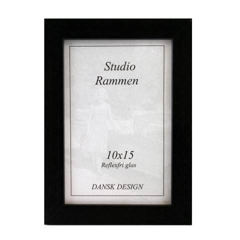 Studio rammer